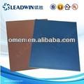 aluminium kupfer laminat blatt für leiterplatten