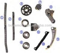 For SUZUKI 1995cc 2.0L J20A 4cyl 98-09 timing chain kits