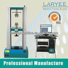 tensile testing machinery