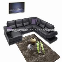modern sofa u shaped dubai leather sofa furniture