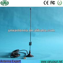 Factory Supplier 22cm Rod 7dBi Outdoor Antenna SMA Connector Omni Directional Internet GSM Antenna