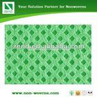 pp nonwoven gradient color cotton fabric