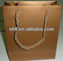 ShangHai LingFeng kraft paper handbag