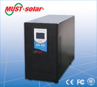 Must solar Home/Domestic UPS With LCD for long backup power