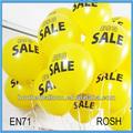 Globe décoratifs, ballon design à colorier