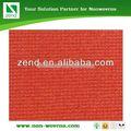 pp não tecido hexágono sofá de tecido do colchão