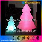 LED small rechargeable table christmas led lights solar garden light
