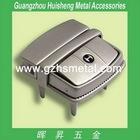 Fashion zinc alloy fashion metal cylinder push lock
