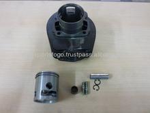 Three wheeler cylinder block kit for BAJAJ AUTO RICKSHAW
