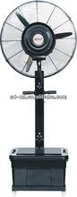"""Water Spray Fan /Water mist cooling fan /26"""" Industrial Mist Cooling Fan"""