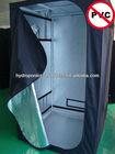 PVC FREE Hydroponics black Grow Tent/new styple