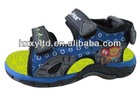 Fashion boy summer shoes