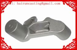 China grey iron casting, ductile iron/spheroidal graphite iron casting