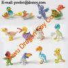 small plastic baby bird toys