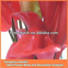 Make wedding decoration Artificial PU calla flower