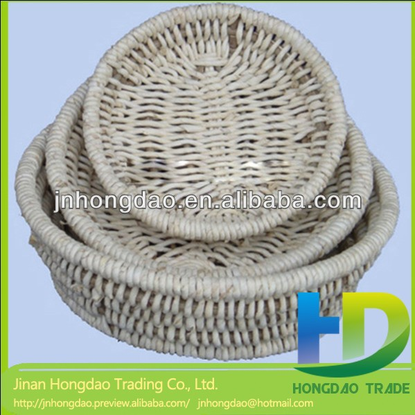 Willow Basket Weaving Dvd : Basket weave oval wicker wholesale buy