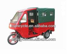 3 Wheel Enclosed Motorcycle