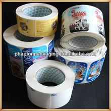 PVC PET PC industrial adhesive similar to 3M