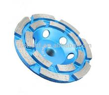 OMC diamond grinding drum wheel