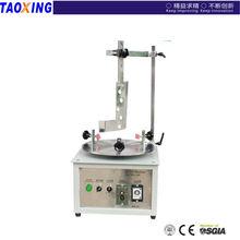 Screen printing ink mixing machine