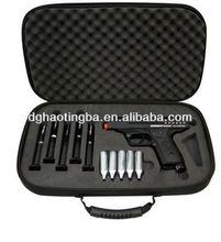 Training Deluxe Lockable Pistol Case Waterproof EVA pistol case