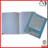 OEM notebook printing paper notebook school notebook