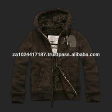 High Quality Rabbit Fur Coat With Unique Design