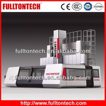 CK5240 China CNC Lathe Machine 2 Spindles 2 Turret