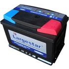 Car battery automotive battery MF DIN75
