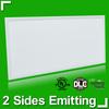 led lighting panels 1x4ft/ 2x2ft/ 2x4ft UL panel led instrument panel lights