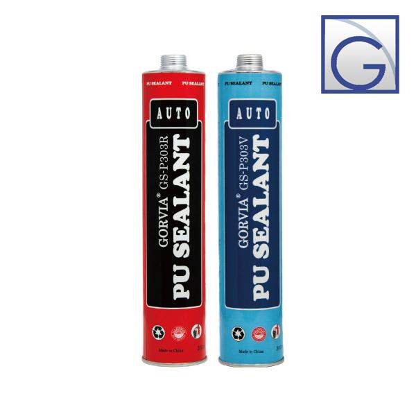 Gorvia GS-Series Item-P plastic sealant for water