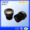 "1/3"" inch 6mm cctv lens m12x0.5 mount"