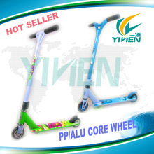 2013 Popular Folding Extreme Stunt Pro Scooters For Sale