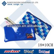 PVC pencil bags