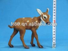 Brand New Lifelike Chrismas Deer for Chrismas Decoration
