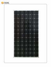 New energy 190w price per watt solar panel