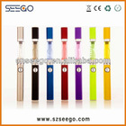 2014 Seego top patent G-hit china cigarette mistic electronic cigarette wholesale welcomed