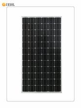 solar panel monocrystalline 190w good quality