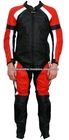 Men's Leather Motorcycle Racing Suit for Different Style fashion safety Leather motorcycle racing suit/motorbike suit/motorcy