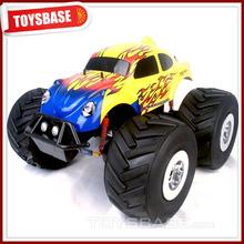 Venda quente 1:8 r / c caminhões de brinquedo do carro 4 x 4 venda