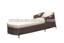 Eco-friendly brown jordan quantum chaise lounge