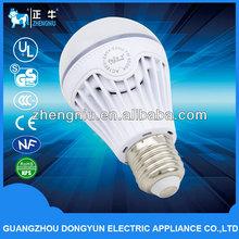 no flash led light bulb for protecting eyes