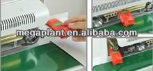 High efficiency good quality plastic bag sealer