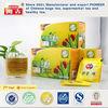 Korea elixir aloe vera tea natural slim detox tea organic detox tea GMP herbal detox tea