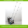 animal hansbandry disinfection battery operated sprayer