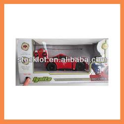 Liquidation Plastic Radio Control Car