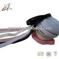 Nicht- slip silikon haftgummi für bh-band