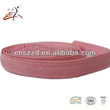 Super Elastic Silicone Rubber Band For Shoulder Tape