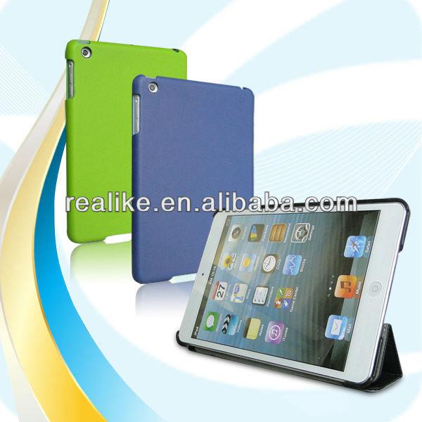 for iPad Mini 2nd generation Smart Cover Case - Ultra Slim Smart Cover Case for The New iPad Mini /iPad Mini 2/ iPad Mini Retina