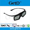 HD IR TV 3D Glasses for samsung/sony/philips/sharp